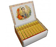 Bolivar Tubos No. 2 (Box of 25)