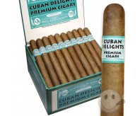 Cuban Delights Churchill (Single Stick)
